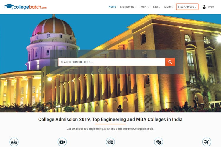 CollegeBatch.com